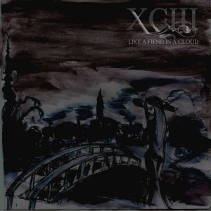 "XCIII – ""Like a Fiend in a Cloud"""