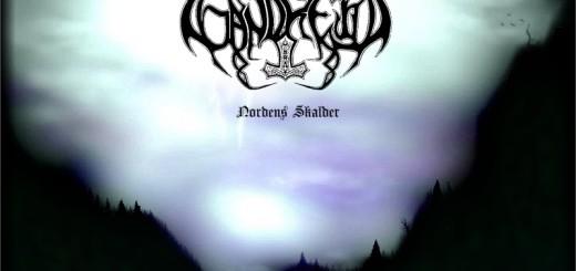 Gandreid - Nordens Skalder