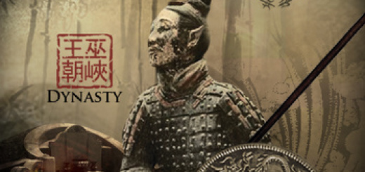 FROM HELL – 巫峽 Dynasty