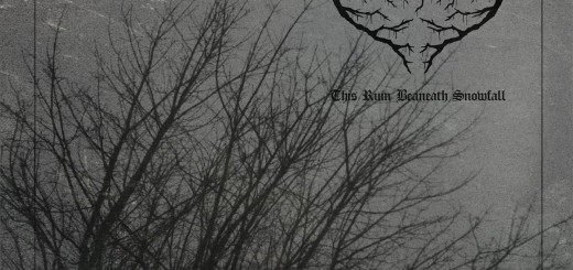 This Ruin Beneath Snowfall (2015)