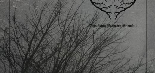 This Ruin Beneath Snowfall (2015)